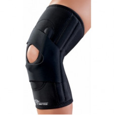DonJoy Lateral J Patella Knee Brace-NO HINGED KNEE BRACE-81-065-00