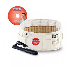 Dr.Ho's 2-in-1 Decompression Back Belt-Free shipping