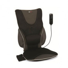 Obus Forme Driver's Seat Cushion with Adjustable Lumbar Heat