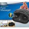 Percussion Foot Massager HoMedics FM-10B-CA