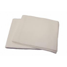 "Disposable  Drape Sheets 2 Ply Tissue 36""x40"" 100 / box"