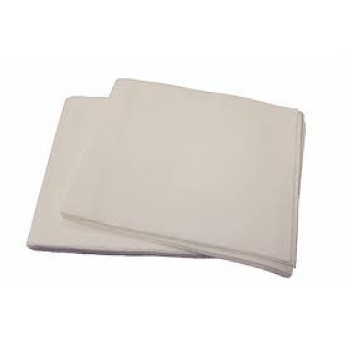 """Disposable Bed Sheets Canada: Disposable Drape Sheets 2 Ply Tissue 36""""x40"""" 100 / Box"""