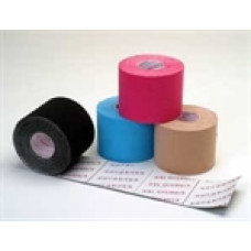 Kinesiology Tape Made in Japan  - Spider Tech Tape 3 ROLLS Pack