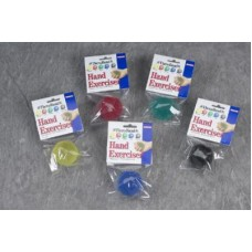 Hand Exercisers Regular size Price for Pair-Ball