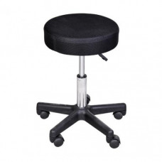 Salon Stool- -Rolling Massage Stool 103161-MCA001