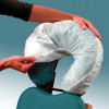 150 Fitted Disposable Face Rest Covers - Sani Covers