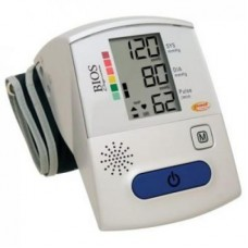 BIOS  Automatic Blood Pressure Monitor - A 130
