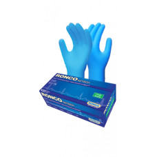 Ronco Nitech Examination Gloves 1000/case POWDER  FREE