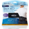 The Obus Forme Back Belt - Male - Large