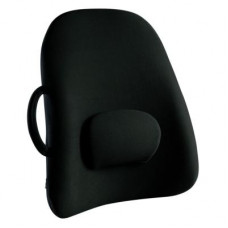 The Obus Forme Lowback Backrest Support - Black