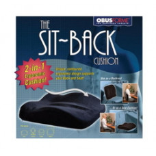 The Obus Forme Sit-Back Cushion
