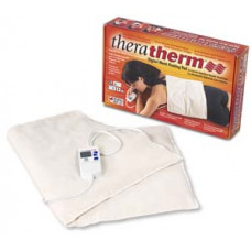 "1031 Theratherm Digital Moist Heating Pad Medium 14""x14"""