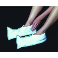 Heat Therapy, Medi Beads, Foot Wrap - Pairs