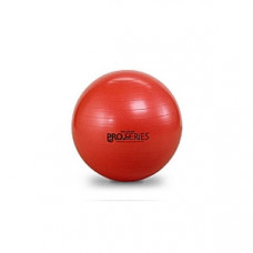 Thera-Band Pro Series SCP Burst Resistant Exercise Ball Red55cm