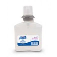 PURELL5395 TFX Foam Refills - 1200 mL/FOR TOUCH FREE