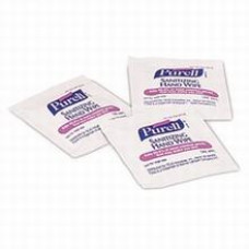 PURELL Sanitizing Hand Wipes - 1,000 wipes -Code 9021-1M-Disinfectant