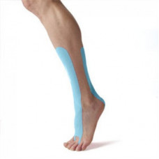 SpiderTech PreCut Ankle Tape Pack of 5 for $ 45.00