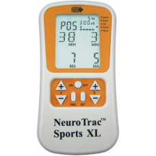 Neurotrac Sports XL muscle rehabilitation  advanced muscle stim