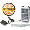 Premier 6300 Stim PlusDigital TENS/EMS Combo- WITH AC POWER PLUG