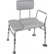 Drive -Padded Seat Transfer Bench- 12005KD-1