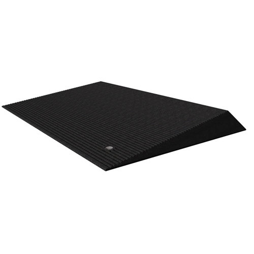 Ez Access Transitions Angled Entry Mat 1 5 Riser X 34w X