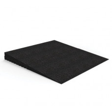 "Rubber Modular Entry Mat-2.5"" x 24"" x 48"""