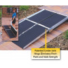 PVI Industries Multifold Accessibility Ramps 6 foot