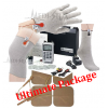 TENS-EMS COMBO PACK -Pain Therapy System - Ultimate Package